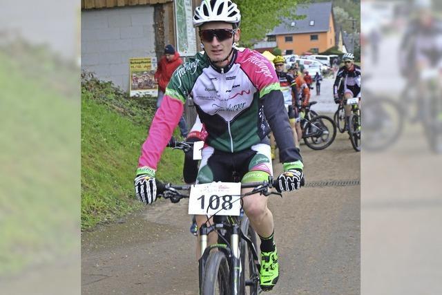 Heiko Hog gewinnt Tälercup-Rennen
