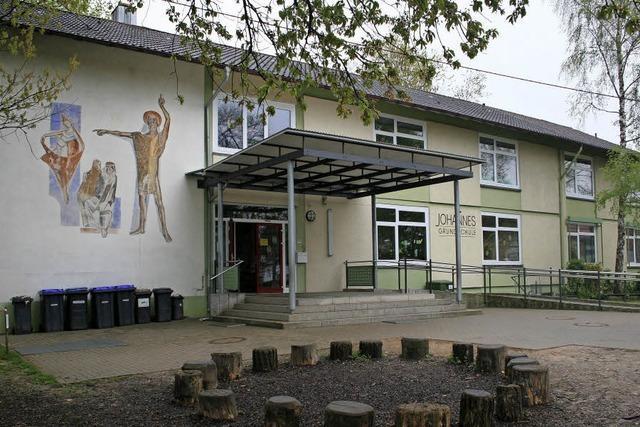 Schulstandort Hausen bleibt erhalten