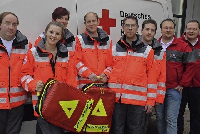 Im Notfall kommt die Hilfe schneller