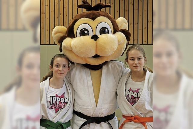 Judoabenteuer auf Malta und in Köln