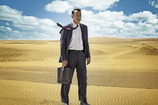Tom Hanks in