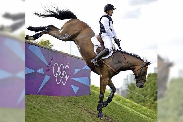 In Rio sollen mindestens 44 Medaillen geholt werden