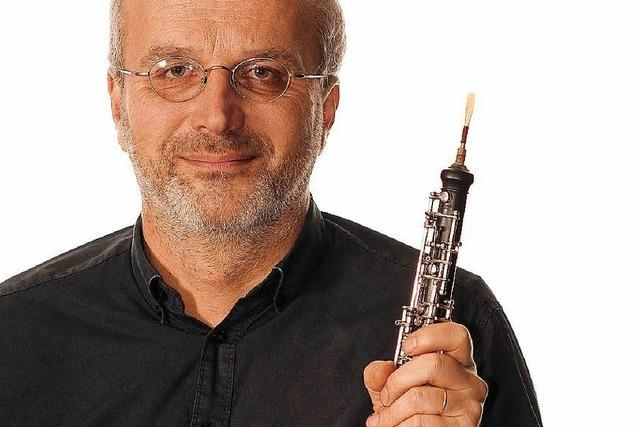 Was spielt das Philharmonische Orchester Freiburg?