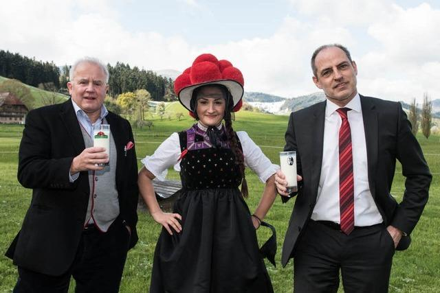 Schwarzwaldmilch wird neuer Hauptsponsor des SC Freiburg