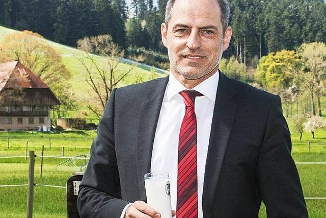 Warum die Schwarzwaldmilch den SC Freiburg sponsert
