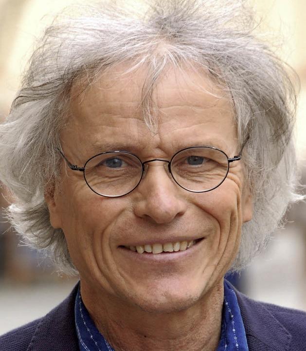 Klaus Grimm   | Foto: H. Röderer