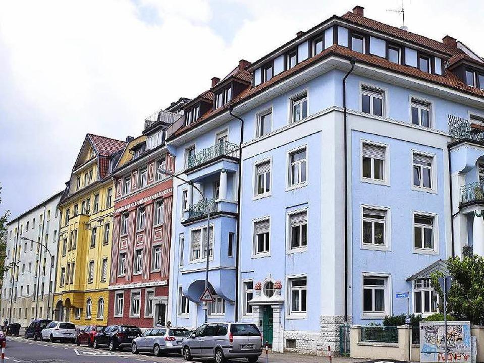 Der Freiburger Mietspiegel in der Diskussion  | Foto: Thomas Kunz