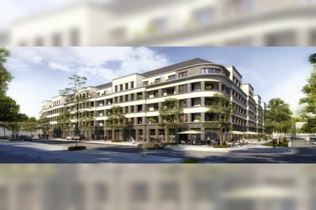 30-Millionen-Projekt: Im Juli beginnen Bauarbeiten zum Uni-Carré