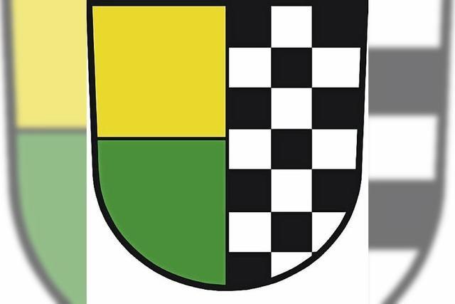 Wappen für den Traktor