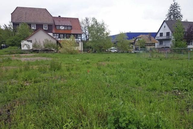 19 Wohnungen für Asylbewerber