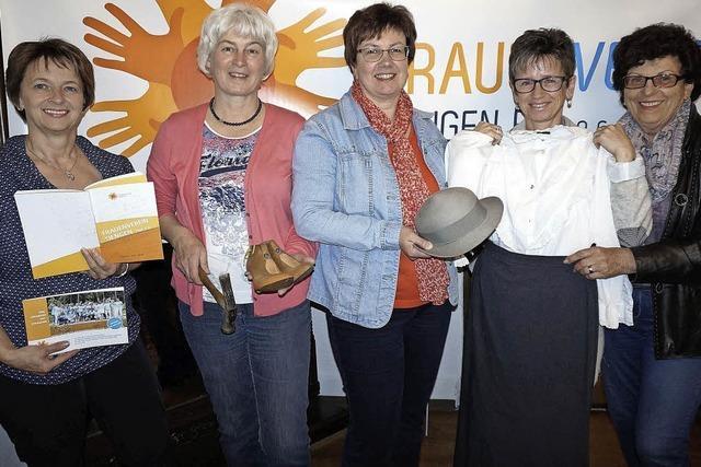 Frauenverein Tiengen feiert Jubiläum mit Festakt