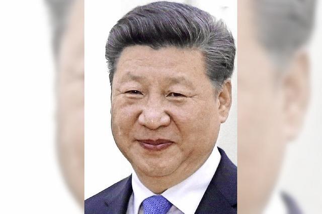 China legt internationale Organisationen an die Kette