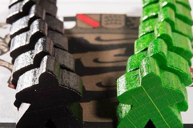 Wesentliche Koalitionsziele für Grün-Schwarz stehen