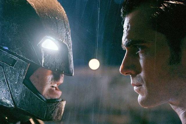 Kinotipp: Batman vs. Superman: Dawn of Justice