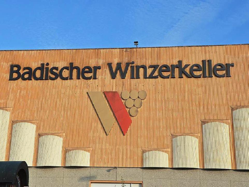 Der Badische Winzerkeller kämpft im Lebensmittelhandel  um Marktanteile.    Foto: Gerold Zink