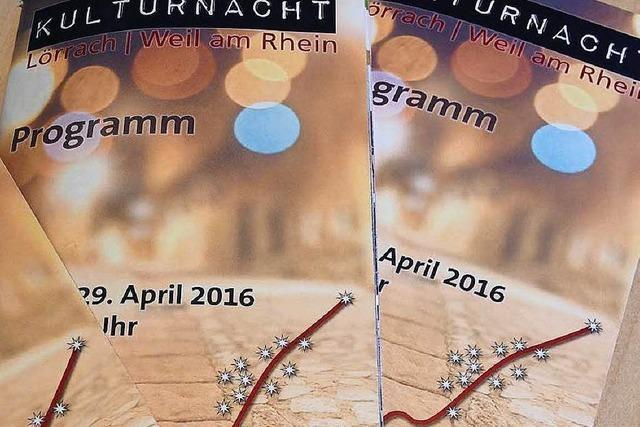 Live-Ticker: Lörrach und Weil feiern die Kulturnacht
