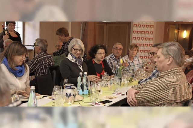 Charmeoffensive für Breisgau-Wein