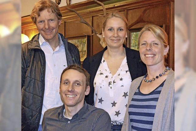 Vielfältige Hilfen im Kampf gegen Krebs