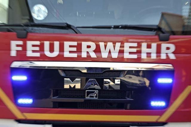 Neues Fahrzeug für Neuenburger Wehr