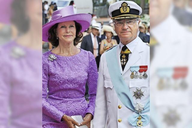 König Carl Gustaf: Der nur halbwegs beliebte Monarch