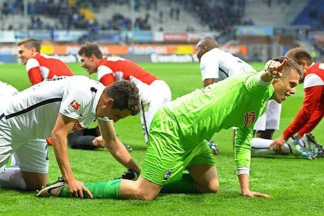 Freiburg muss seine Defensive stärken