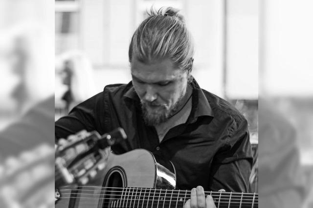 Michael Bitz Quartet in Emmendingen