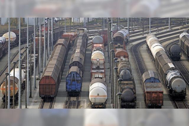 Bahn will Tafelsilber verkaufen