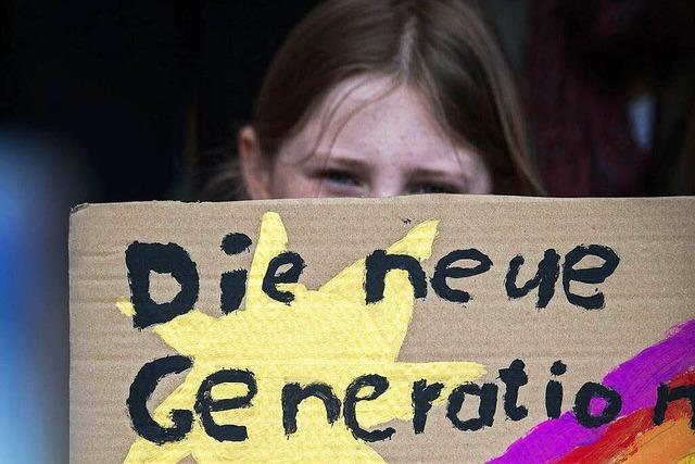 Abgrenzung zur AfD: DGB will wieder höhere Renten