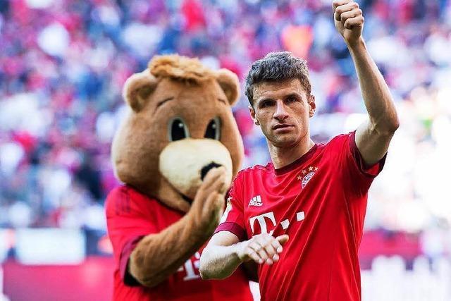 Bayern München: Geheimzutat gesucht