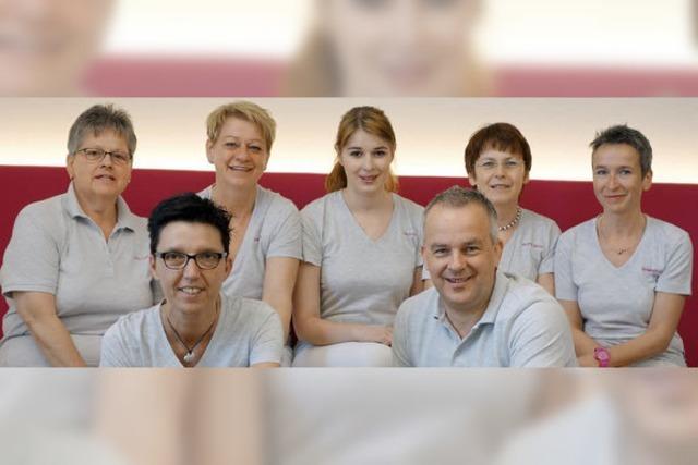 Praxis ist auch für neue Patienten offen