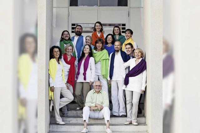 Das Ensemble Spektrum in Emmendingen