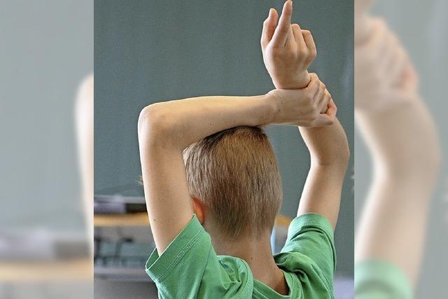 Zelgschule verliert die Hälfte ihrer Fünftklässler