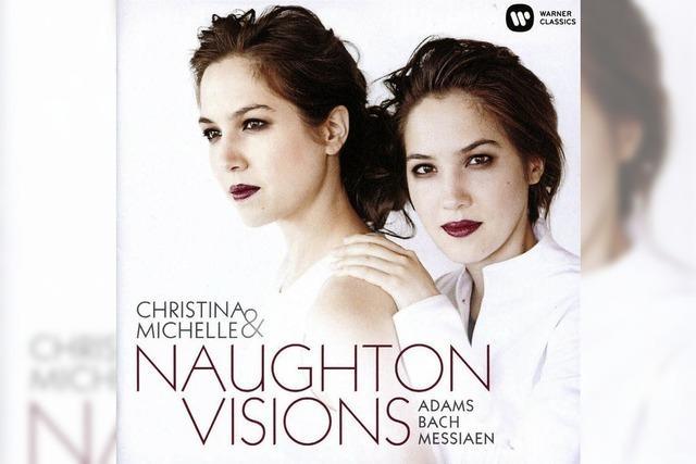 CD: KLASSIK: Das Halleluja der Klaviere