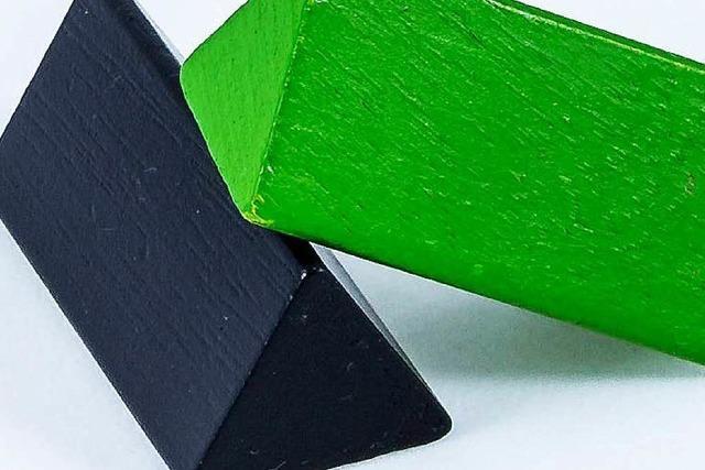 Grün-Schwarz ist startklar – Andreae Finanzministerin?