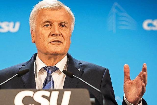 Bayern verzichtet vorerst auf eine Verfassungsklage