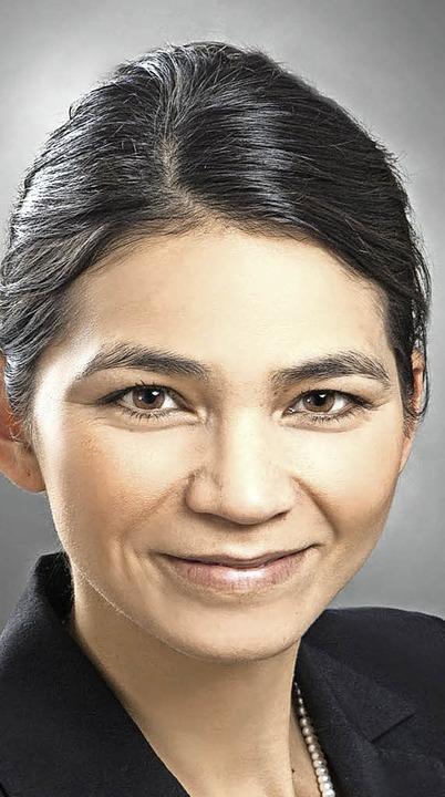 Mai-Kim Lâm  | Foto: ZVG