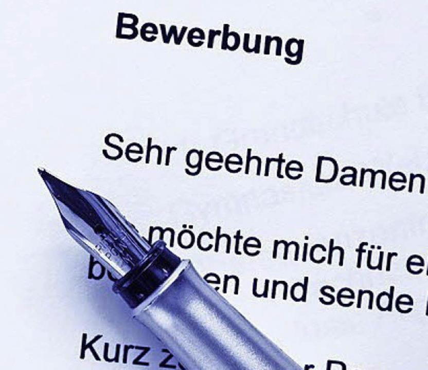 Zuwanderer haben es auf dem deutschen ...tsmarkt schwerer  als Alteingesessene.  | Foto: fotolia