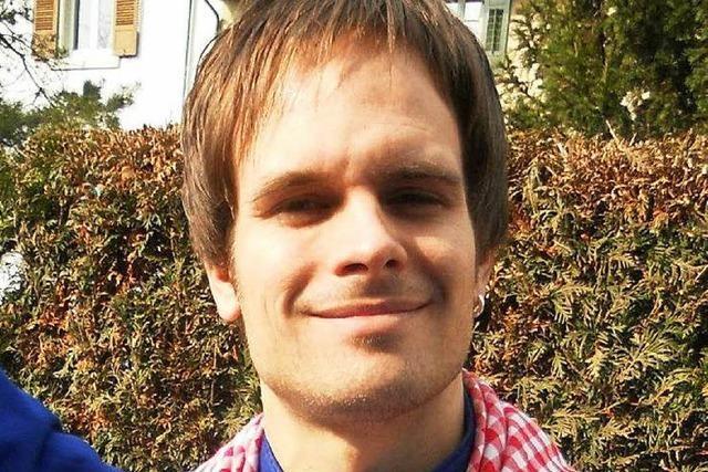 Drei Fragen an Andreas Korb zum verregneten 1.Mai
