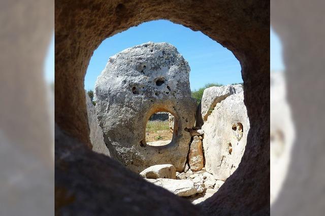 Auf Stein gebaut