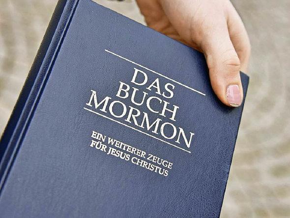 Durch das Buch Mormon können wir den Heiligen Geist einladen.