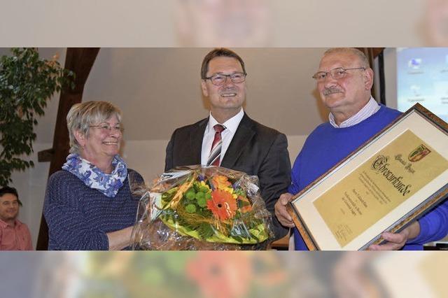 Volkhardt Hann hört auf