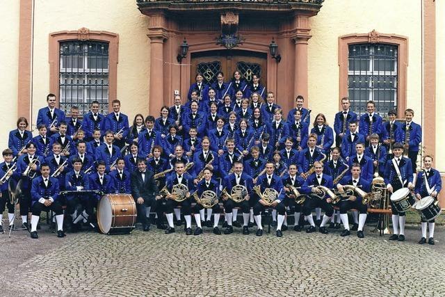 Jugendblasorchester Waldkirch