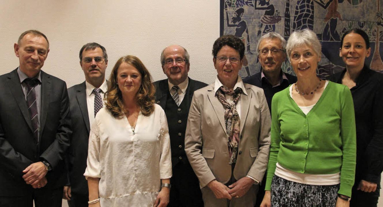 Die Mitgliederversammlung bestätigte d... Pflegedienstleiterin Danijela Kondza   | Foto: Sabine Model