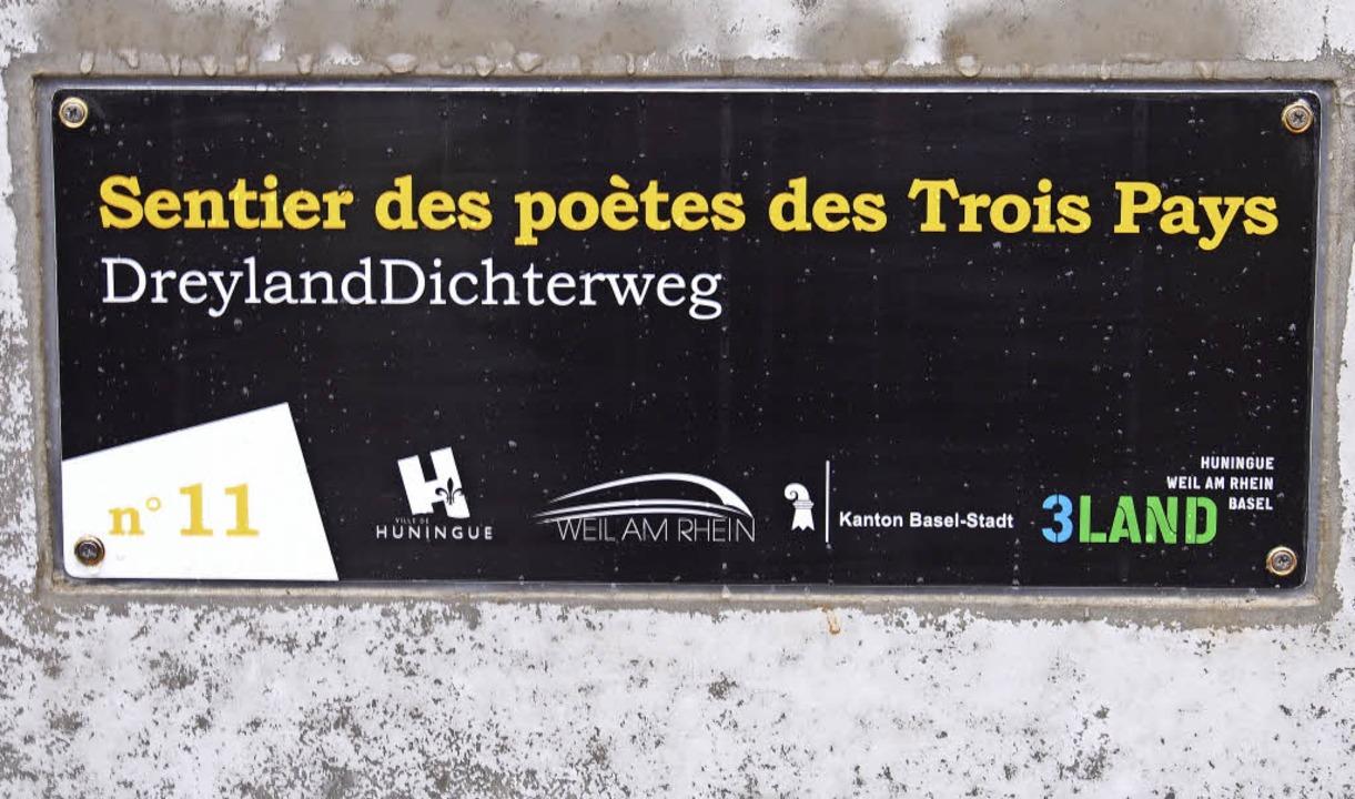 Der Weg hält spannende Stationen bereit.   | Foto: Kaufmann-Spachtholz