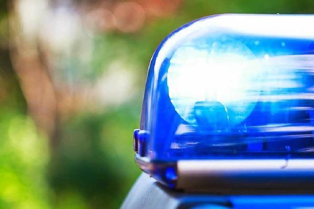 Vorfahrt missachtet – Radfahrer schwer verletzt