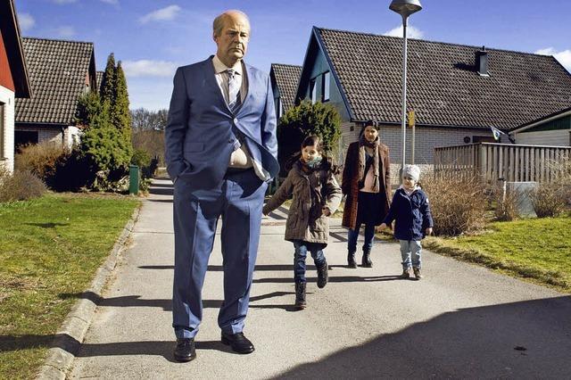 Schwedisches Drama über einen griesgrämigen und liebenswerten Alten