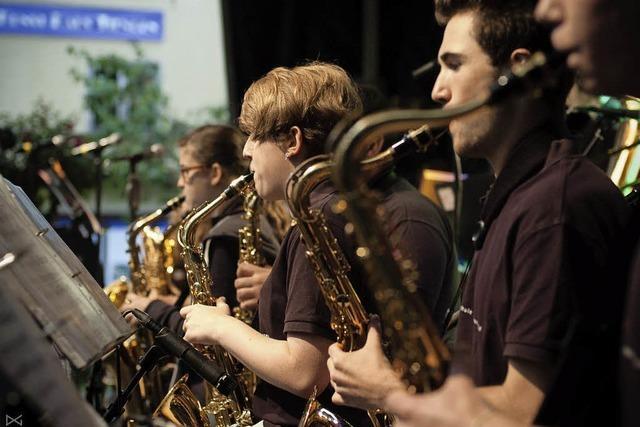 Musikschule Südschwarwald veranstaltet Jazz-Konzert in Tiengen