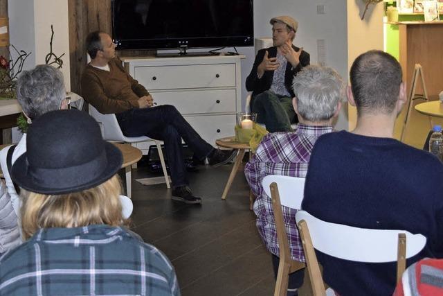 Gemeinde will mit Kultur Herz und Kopf ansprechen