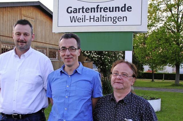 Rolf Hugle folgt auf Lacher