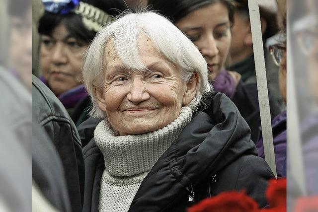 Sie glaubte an das Paradies in der DDR
